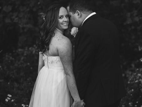 Caroline and Rich's Wedding at Cerdo | Conshohocken PA