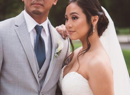 Vanessa and Michael's Wedding at The Palace at Somerset Park | Somerset, NJ