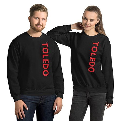 """""""TOLEDO"""" Unisex Sweatshirt"""