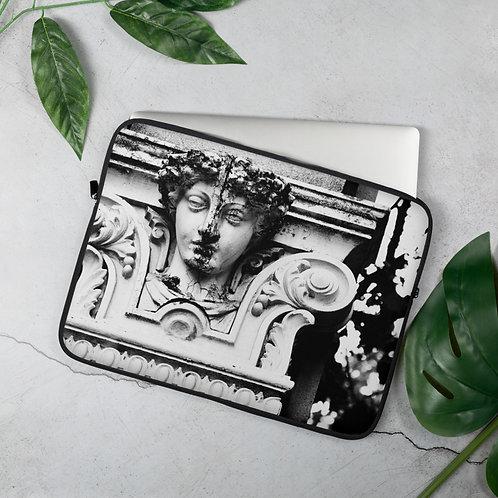 """Ornament"" by Melissa Toledo - Laptop Sleeve"