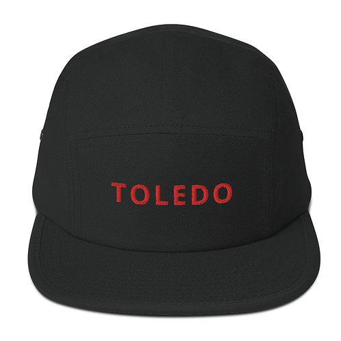 """TOLEDO"" Camper"