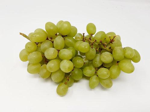Green Seedless Grapes - 500g