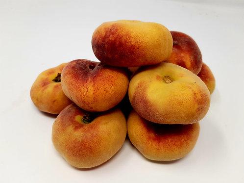 Donut Peaches