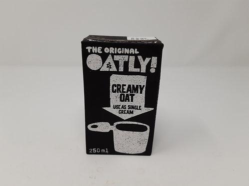 Oatly Creamy Oat