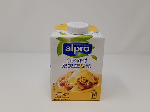 Alpro custard 500ml