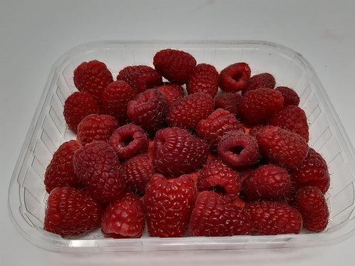 Raspberries - 125g