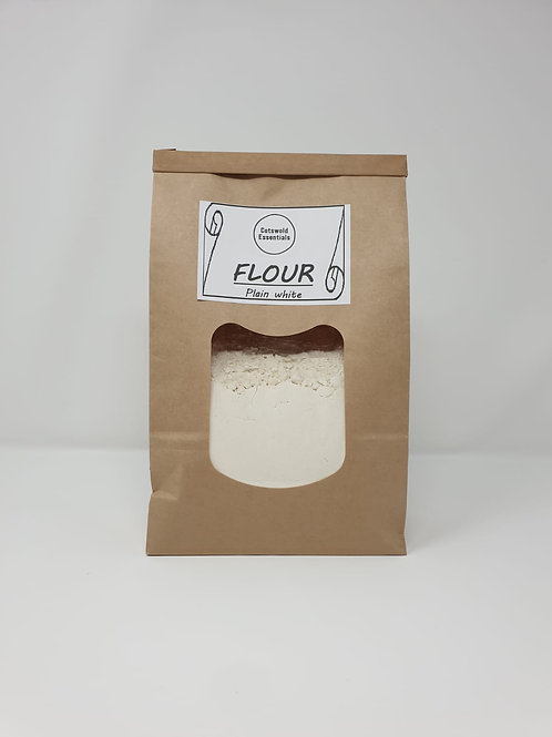 Plain White Flour - 800g