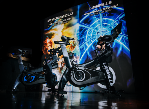 New product: Stages Indoor Cycling extends 100% cycling ecosystem with bike for the gym floor