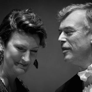 Wigmore Hall Recital with Malcolm Martineau