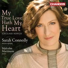 'My True Love Hath My Heart'