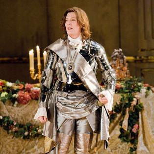 Rosenkavalier, Strauss