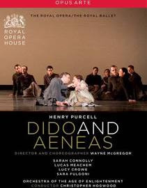 PURCELL 'Dido and Aeneas'