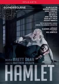 BRETT DEAN 'Hamlet'