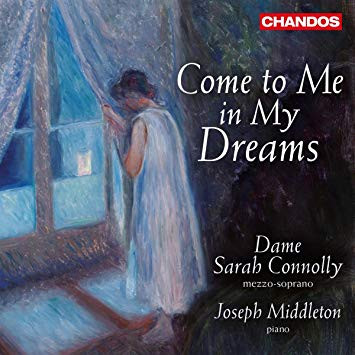 'Come to Me in My Dreams'
