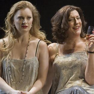 Agrippina, Handel