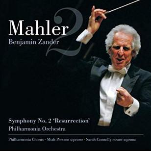 MAHLER 'Symphony No. 2'