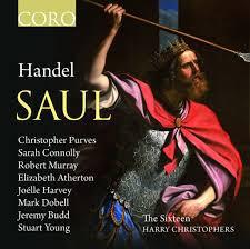 HANDEL'Saul'