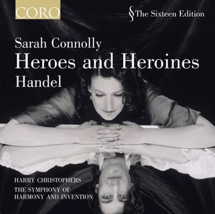 'Heroes and Heroines'