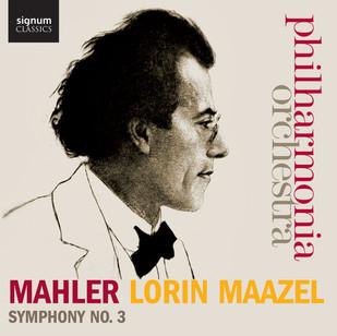 MAHLER 'Symphony No. 3'