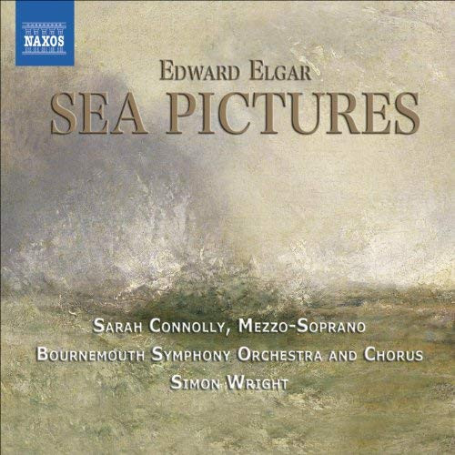 ELGAR 'Sea Pictures' & 'The Music Makers'