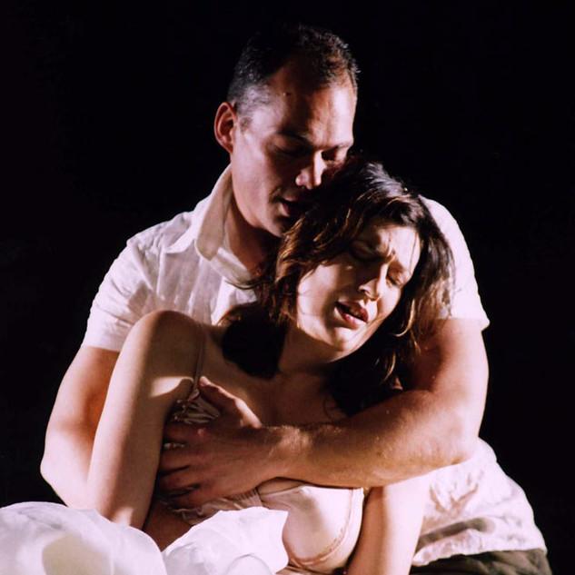 The Rape of Lucretia, Britten