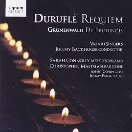DURUFLE 'Requiem'
