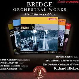 BRIDGE 'Orchestral Works'