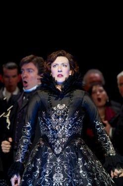 Maria Stuarda, Donizetti