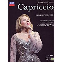 STRAUSS, 'Capriccio'