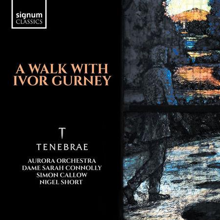 'A Walk with Ivor Gurney'