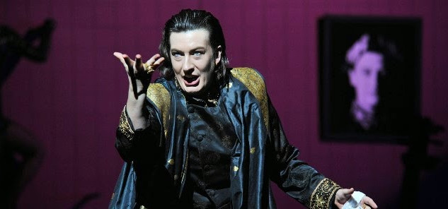 L'Incoronazione di Poppea, Monteverdi
