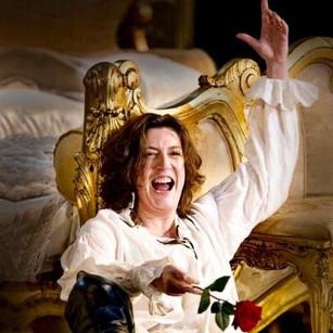 Der Rosenkavalier, Strauss