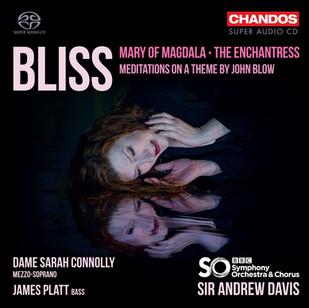 BLISS 'Mary of Magdala | The Enchantress'