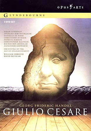 HANDEL 'Giulio Cesare'