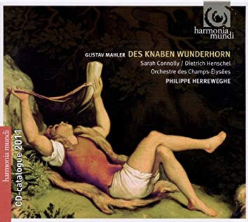 MAHLER 'Des Knaben Wunderhorn'