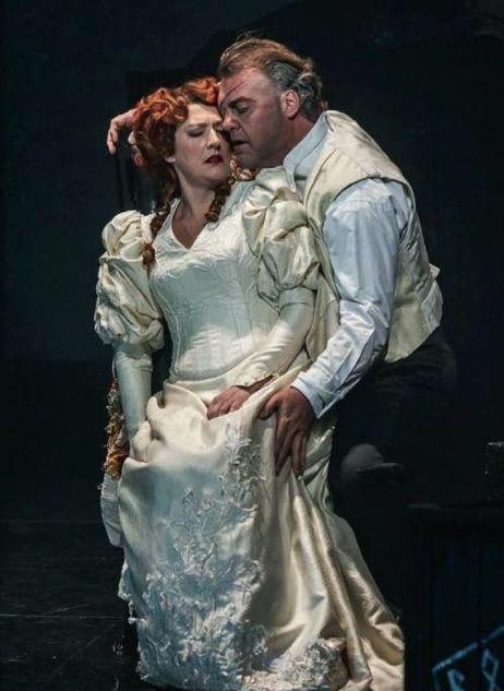 Das Rheingold, Wagner