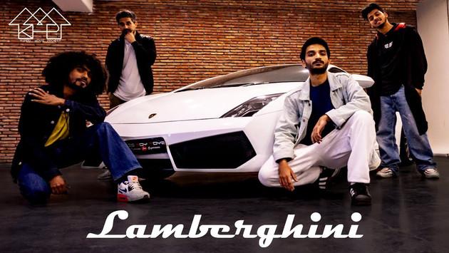 Lambhergini