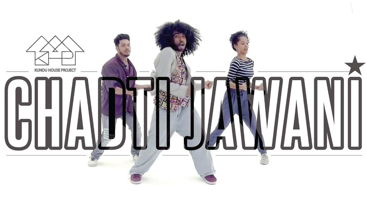 Chadti Jawani KHP Dance Video | Divercity