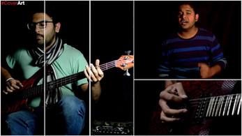 Daaru Desi Cover | Cover Art
