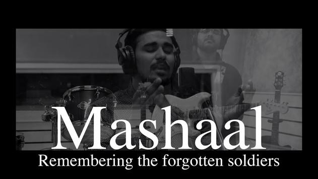 Mashaal | The Joker's Project