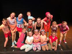 newmarket Bravo Theatre Workshops