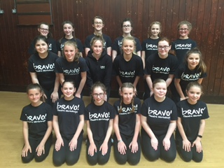 Bravo Senior Performing Art Stowmarket