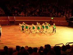 Royal Albert Hall Bravo Drama Dance Sing Stowmarket