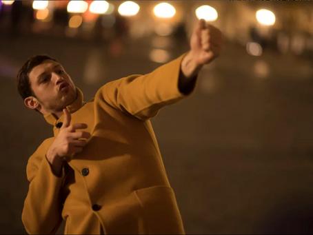 """Mes pensées sur le film """"Synonymes"""" de N. Lapid"""