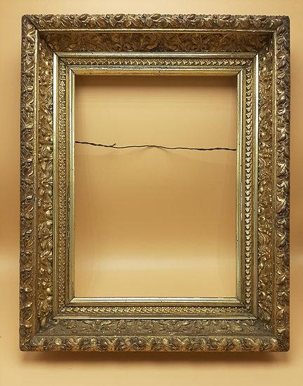 Gold Gilt Vintage Frame, early 1900's