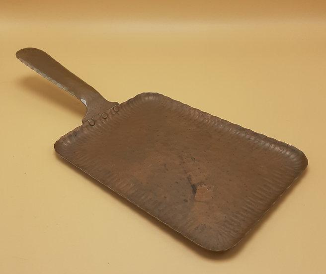 Hammered Cooper Crumber