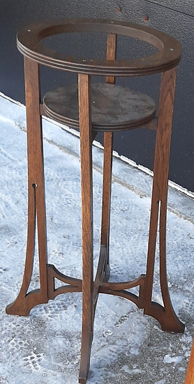 SOLD      Lakeside Plant Stand