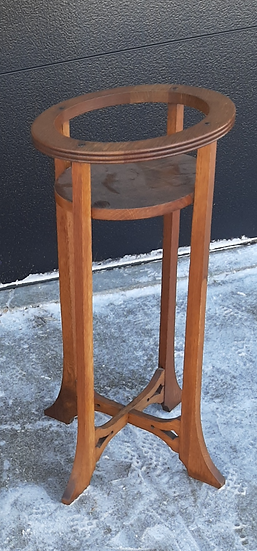 SOLD.  Lakeside Plant Stand