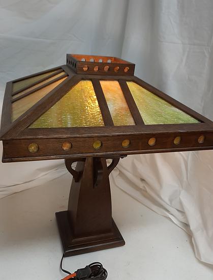 Peterson Lamp Co. All Original