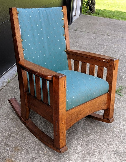 National or Cortland Chair Co.